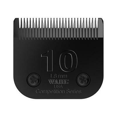 Wahl Ultimate Competition Series Blade, Size 10 - Leaves 1.8mm