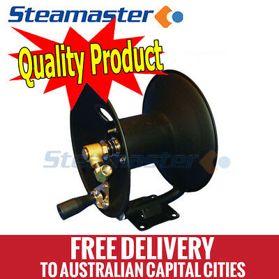 Honda Engine 3/8″ x 30M Hose Reel Petrol High Pressure Washer Water Cleaner