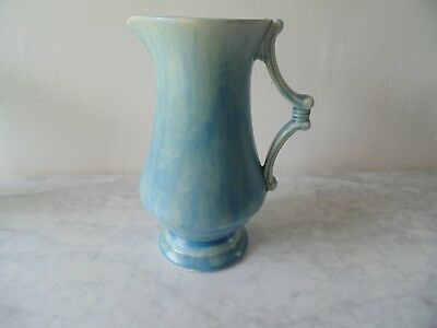 Wade Flaxman Blue and Teal Jug/Vase