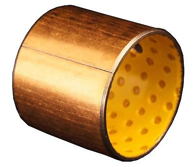 MB1512DU Glacier Split Bearing Bush 15mm x 17mm x 12mm