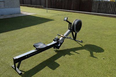Concept 2 Model C Indoor Rower PM2 monitor 3 DAY SALE  Free U.K Delivery £450