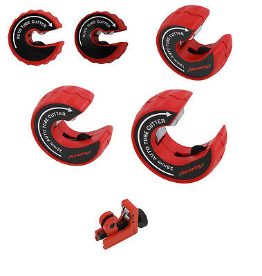 Auto Copper Pipe Tube Tubing Cutter - 8mm, 10mm, 15mm, 22mm, 28mm