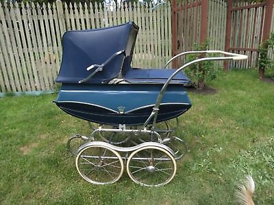 Vintage Baby Carriage 1950's