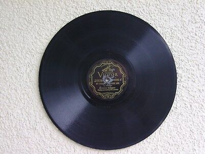 Victor 40096, Jimmie Rodgers (Country und Western Pionier)  1928