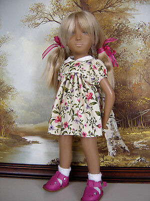 Darling New Classic  Sasha Doll 2 Piece Dress Set   By Vicky