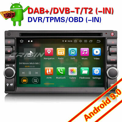 OCTA-CORE ANDROID 8.0 DAB+radio double din NISSAN car stereo gps sat ... 7c07d174804a