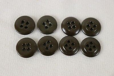 WWII GREAT SEAL Eagle COAT BUTTON 1-1/8
