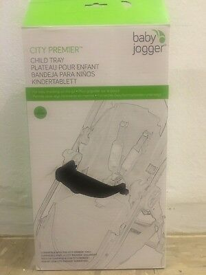 Baby Jogger City Premier Single Child Tray