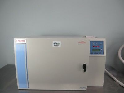 2014 Thermo CryoMed 7452 Controlled Rate -180C Freezer with Warranty SEE VIDEO