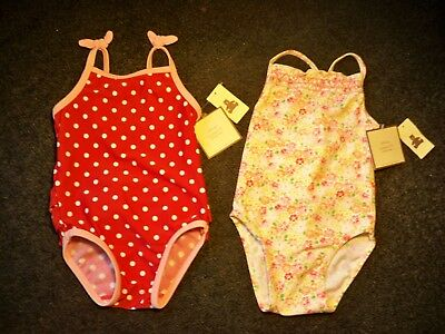 Baby Gap Girls Swimsuit set for Infant 18-24 months