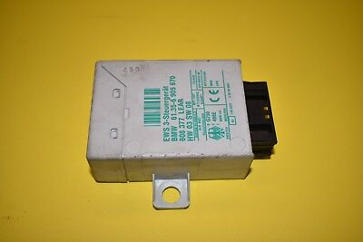 01 02 03 04 05 BMW E46 325i Anti Theft Alarm Locking Immobilizer Module OEM