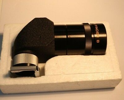 Canon Angle Finder B