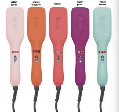 Ikoo E-styler, multiple colours available. Brand new in box!