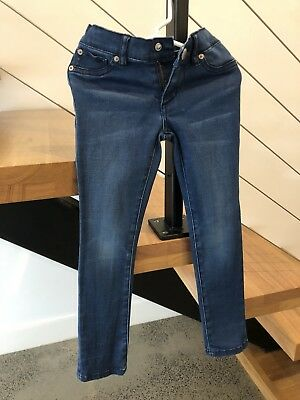 Country Road girls slim fit jeans - Size 5 - As new condition!