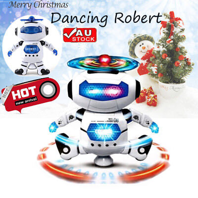 Toys For Boys Robot Kids Toddler Robot 3 4 5 6 7 8 9 Year Old Age Boys Smart Toy