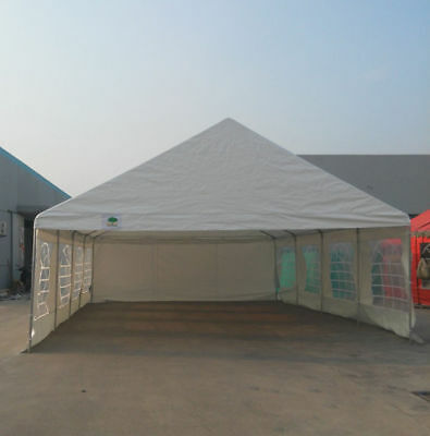 Heavy Duty 20' x 30' Heavy Duty Event- Party, Wedding Tent, Canopy, Carport, w/S
