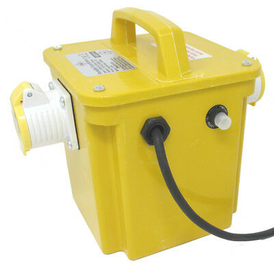 Lawson-HIS ELF000 1.5kVa Site transformer