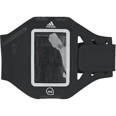 adidas Media Armpocket V 30 Running Arm Technology Holder Sleeve Black