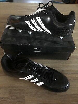 Adidas Scorch 7 D Low Footballschuh Gr. 44