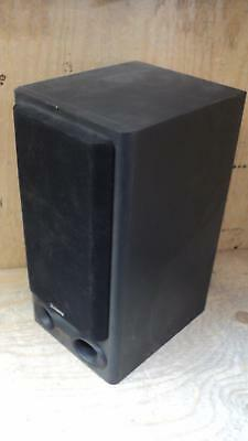 Fisher 2-way Speaker System - STM50C - As IS|