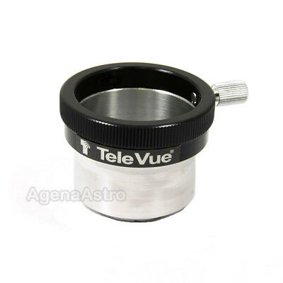 "Tele Vue 1.25"" Eyepiece Adapter for Questar Telescopes # AQE-0005"