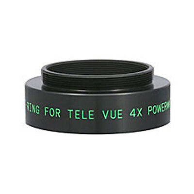 Tele Vue T-Ring Adapter for 4x Powermate # PTR-4201