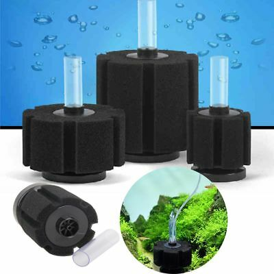 Fish Tank Cotton Water Protector Biochemical Sponge Filter Residue Collector