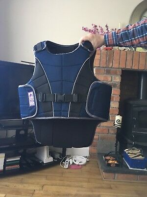horse riding body protector adult