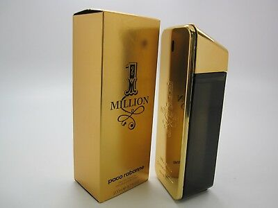 1 Million Men Paco Rabanne 67 Fl Oz 200 Ml Eau De Toilette Spray