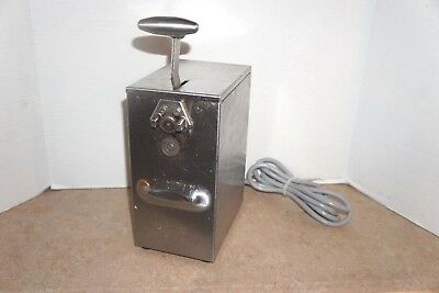 Edlund - Model 203 - Two Speed- Industrial Can Opener