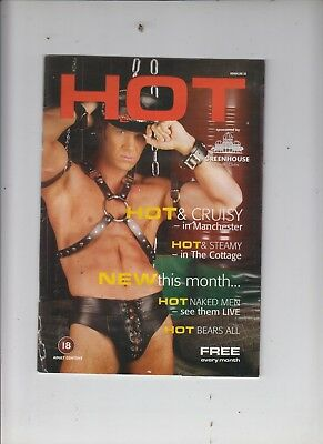 Gay interest Magazine A5