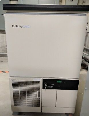 Kendro Isotemp Basic C90-3A31 Scientific Freezer Ultra Low