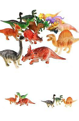 Sunflower Day Assorted Dinosaur Fossil Toy Skeleton Figures for Kids