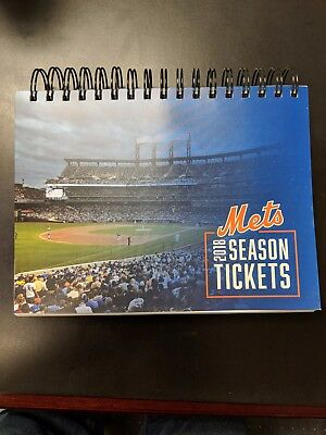 Mets Unused Ticket Stubs- 5/23/18 vs. Marlins- All Games Available!!