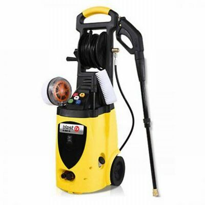 NEW 3000W 3500PSI Powerful Electric High Pressure Water Washer Cleaner w 8M Hose