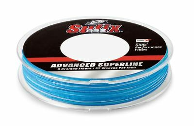 Sufix 832 Advanced Superline Coastal Camo 150yd 6lb Fishing Line 660-006CC Braid