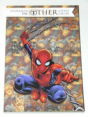 Spider-Man - The Other: Evolve or Die TPB (2006 Marvel)