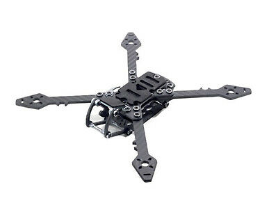 HSKRC Freestyle 250 248mm Carbon Fiber True X RC Drone FPV Racing Frame Kit 118g