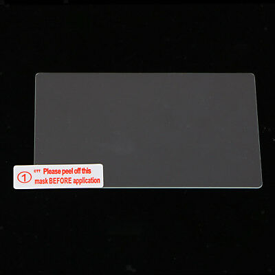 Hardness Tempered Glass LCD Screen Protector Film for Panasonic Lumix TZ90