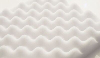 "Brand New Profile Foam sheets 11"" x 13"" approx, Assorted Quantities available"