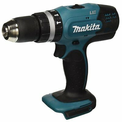 Makita Perceuse à Percussion sans Fil LXT 18 V No Batterie No Chargeur Neuf