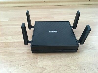 TOP * Asus EA-AC87 AC1800 Black Diamond * WLAN * Accesspoint * Media-Bridge *