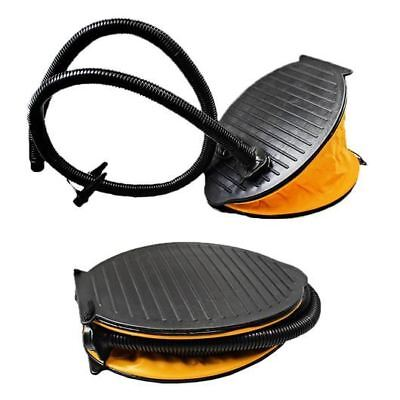 Air Step Inflation Foot Pump For Camping Inflatable Airbed Pools