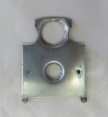 Ford Gumball Machine Metal Mounting Bracket Original Used For 1 Head