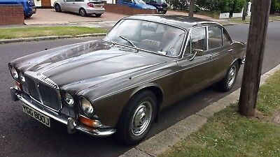 Jaguar Daimler 2.8 series 1