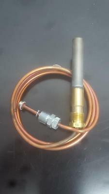 """Vulcan Thermopile 00-410839-00001  36"""" 250 to 750 Millivolt Coaxial"""