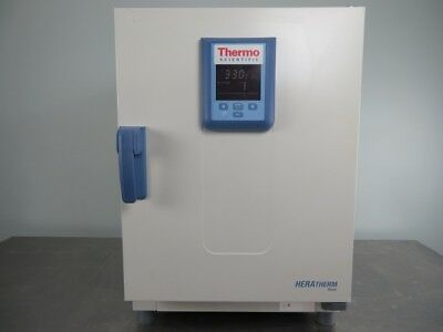 Thermo HeraTherm OMH60 Laboratory Oven with Warranty