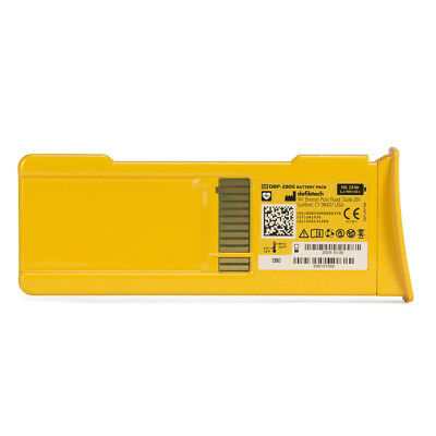 Defibtech High-Use Battery Pack DCF-210 / DBP-2800 NEW!