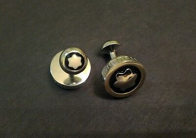 Montblanc Cufflinks Pre-Owned