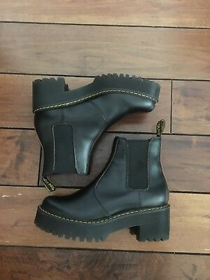 3f95dae2974 DR. MARTENS WOMEN S Rometty Boot Size US 8 -  180.00